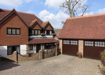 5 bed detached house for sale in Vermont Way, St Leonards On Sea TN37