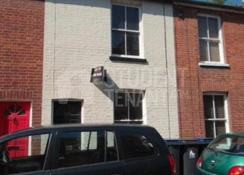 Thumbnail 3 bed terraced house to rent in St. Edmunds Road, Canterbury