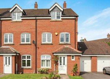 Thumbnail 4 bedroom property for sale in Southern Drive, Kings Norton, Birmingham, West Midlands