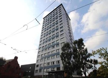 Thumbnail 1 bed flat for sale in High Point, Noel Street, Nottingham, Nottinghamshire