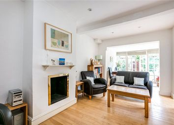 Thumbnail 2 bed flat to rent in Claxton Grove, London