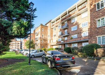 Thumbnail 2 bed flat to rent in Thurlby Croft, Mulberry Close, London