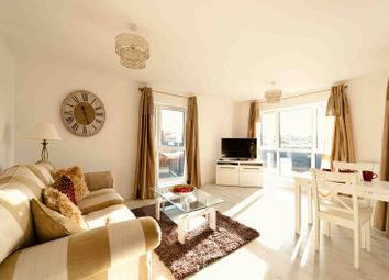 Thumbnail 2 bed flat for sale in 14 Atlas Way, Oakgrove, Milton Keynes