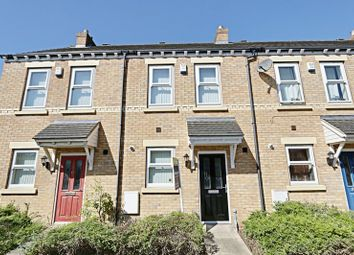 Thumbnail 2 bedroom terraced house for sale in Sanderson Close, Hull