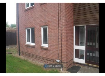 Thumbnail Studio to rent in Gerard Walk, Grange Park, Swindon