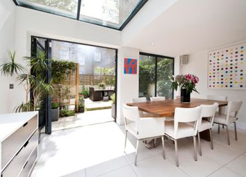 Thumbnail 5 bed property to rent in Chesterton Road, London