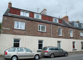 Thumbnail 2 bed flat for sale in Balmoral Place, Blairgowrie