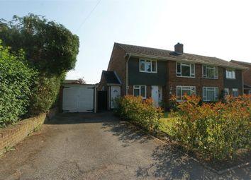 2 bed maisonette to rent in Thrupps Lane, Hersham, Walton-On-Thames KT12