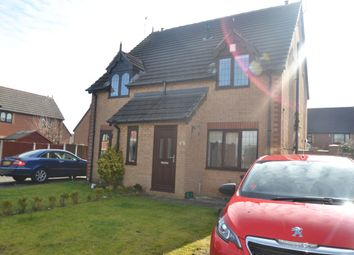 Thumbnail 2 bed semi-detached house to rent in Edencroft Drive, Edenthorpe, Doncaster