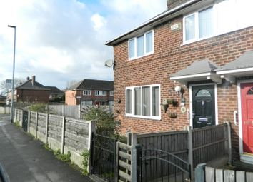 3 bed semi-detached house for sale in Stanley Grove, Manchester M18
