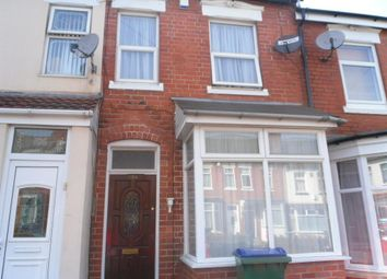 Thumbnail 2 bed terraced house to rent in Arden Road, Smethwick