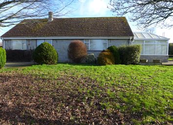 Thumbnail 2 bedroom detached bungalow to rent in Coles Lane, Cherry Orchard, Shaftesbury