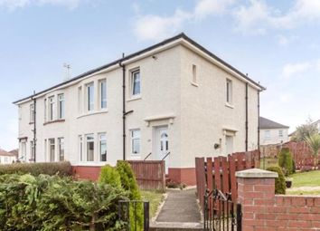 Thumbnail 2 bed flat for sale in Danes Drive, Scotstounhill, Glasgow
