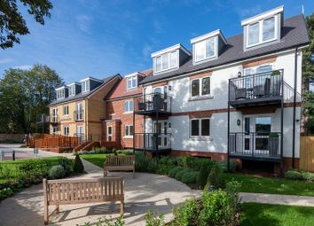 Thumbnail 2 bedroom flat for sale in Thorpe Road, Staines-Upon-Thames, Surrey