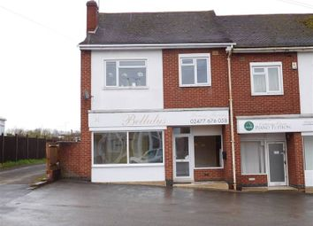Thumbnail Retail premises to let in 35 Brentwood Avenue, Coventry, West Midlands