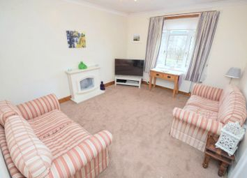 Thumbnail 2 bed flat for sale in Whifflet Street, Coatbridge