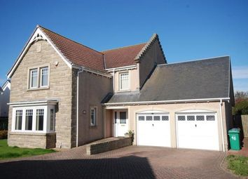 Thumbnail 4 bed detached house to rent in 16 Taeping Close, Cellardyke, Anstruther
