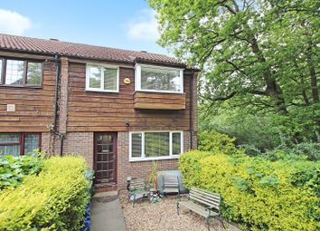 Thumbnail 3 bed end terrace house for sale in Hatton Close, Plumstead