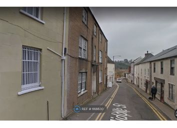 Thumbnail Studio to rent in Middle Street, Chepstow