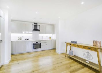Thumbnail 1 bed flat for sale in Short Road, London