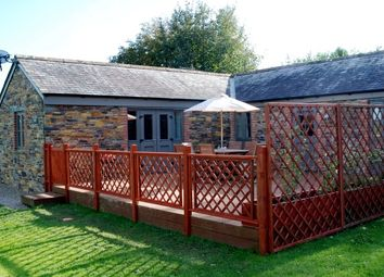 Thumbnail 2 bed property to rent in Ladock, Truro