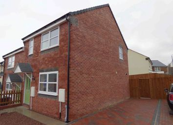 Thumbnail 3 bed terraced house for sale in Edmunds Way, Cinderford