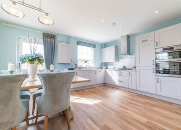Thumbnail 2 bedroom flat for sale in Coningsby Place, Poundbury