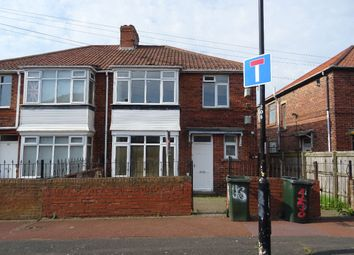2 bed flat for sale in Oakfield Gardens, Benwell, Newcastle Upon Tyne NE15