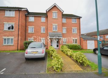 2 bed flat for sale in Fellowes Road, Peterborough PE2