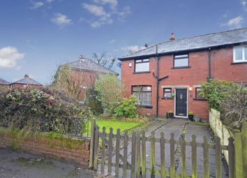 Thumbnail 3 bed semi-detached house for sale in Springfield Road, Kearsley, Bolton