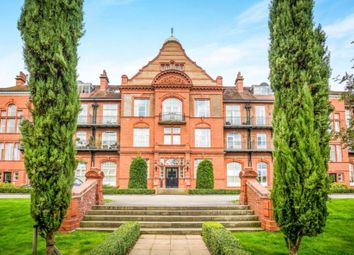 Thumbnail 3 bed flat for sale in Kingswood, Frodsham, Cheshire, Cheshire