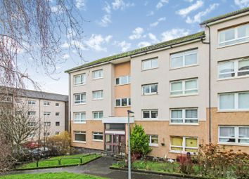 Thumbnail 1 bed flat for sale in 7 St. Mungo Avenue, Glasgow