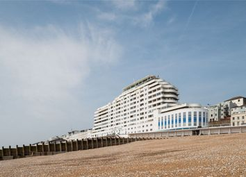 Thumbnail 2 bed flat for sale in Marine Court, St Leonards-On-Sea, East Sussex