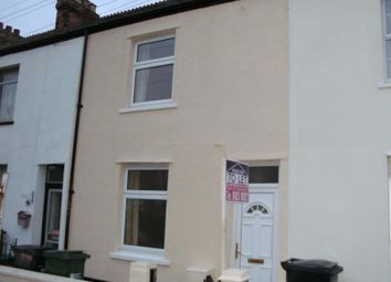 Thumbnail 4 bed terraced house to rent in Portman Street, Taunton