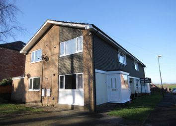 Thumbnail 2 bed flat for sale in Corber Hill, Brompton, Northallerton