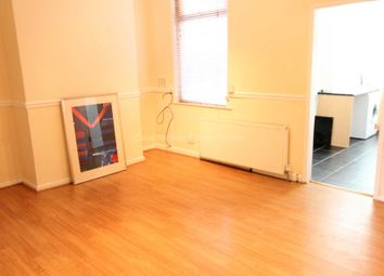 Thumbnail 4 bed terraced house for sale in Strawberry Road, Salford