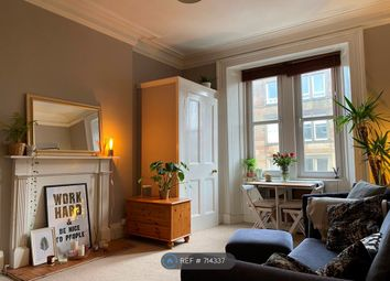 Thumbnail 2 bed flat to rent in Orwell Place, Edinburgh