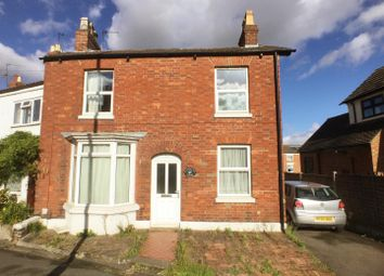 Thumbnail 4 bed detached house to rent in Derby Road, Kegworth, Derby
