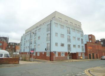Thumbnail 1 bed flat to rent in Palmerston Road, Harrow
