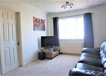 Thumbnail 1 bed flat for sale in Parkside, Waltham Cross