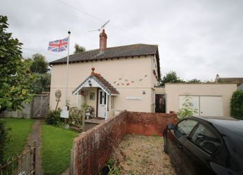 3 bed detached house for sale in Catwell, Williton, Taunton TA4
