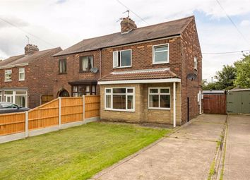 Thumbnail 3 bedroom property for sale in Moorwell Road, Bottesford, Scunthorpe