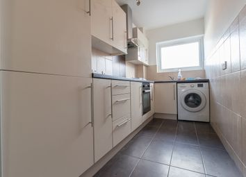 Thumbnail 1 bed flat to rent in Kenwood Court, Kingsbury
