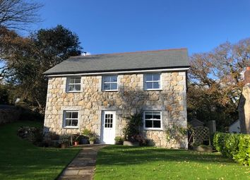Thumbnail 3 bedroom detached house to rent in Brillwater, Constantine, Falmouth