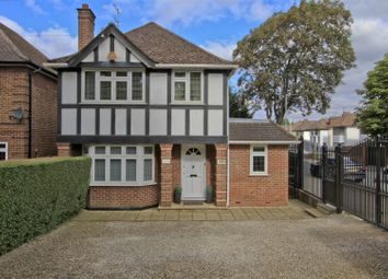 Thumbnail 3 bed detached house for sale in Eastcote Road, Ruislip