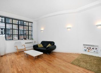 Thumbnail Studio for sale in Anlaby House, 31 Boundary Street, London