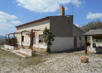 Thumbnail 2 bed country house for sale in Velez Rubio, Vélez-Rubio, Almería, Andalusia, Spain