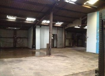 Light industrial to let in Units C, D & E, Hillcroft, Green Lane, Whitchurch SY13