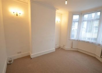 Thumbnail 2 bed terraced house to rent in Rothesay Road, London