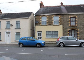Thumbnail 2 bed semi-detached house to rent in Cwmamman Road, Glanamman, Ammanford
